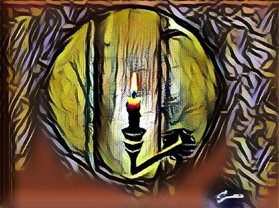 Η Κηροποιός
